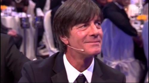 Joachim Löw – Laureus Awards 2016 12
