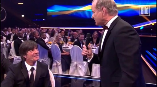 Joachim Löw – Laureus Awards 2016 13
