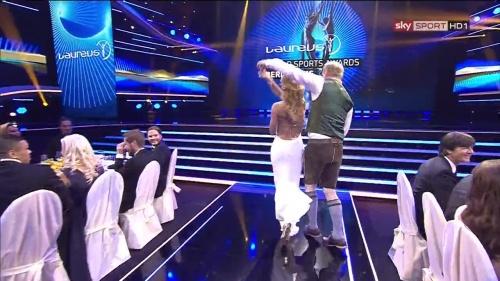 Joachim Löw – Laureus Awards 2016 16