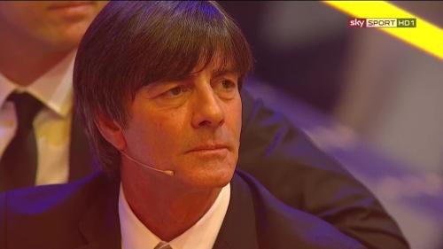 Joachim Löw – Laureus Awards 2016 19