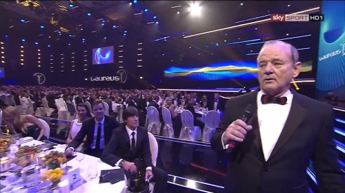 Joachim Löw – Laureus Awards 2016 20