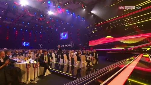 Joachim Löw – Laureus Awards 2016 24