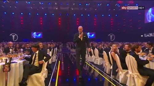 Joachim Löw – Laureus Awards 2016 25