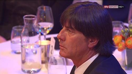 Joachim Löw – Laureus Awards 2016 27