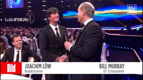 Joachim Löw – Laureus Awards 2016 4