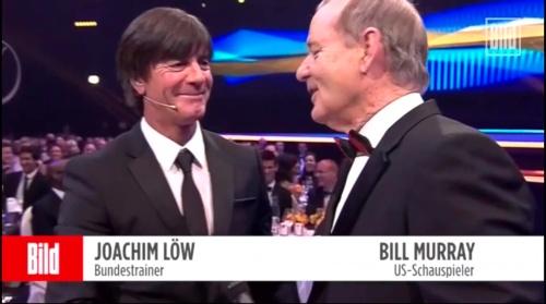 Joachim Löw – Laureus Awards 2016 5