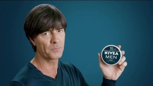 Joachim Löw – Nivea advert 2