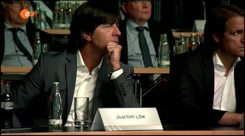 Joachim Löw – Sportstudio 16-04-16 1