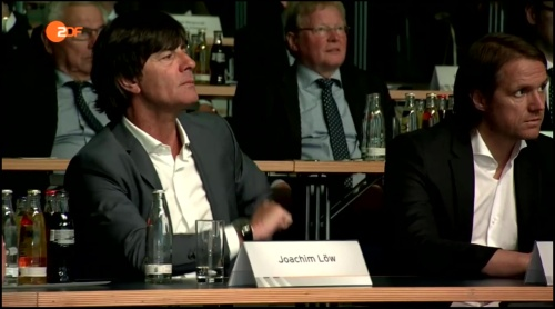 Joachim Löw – Sportstudio 16-04-16 2