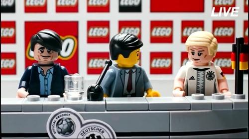 Lego Jogi Löw
