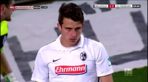 Marc-Oliver Kempf - Arminia Bielefeld v SC Freiburg