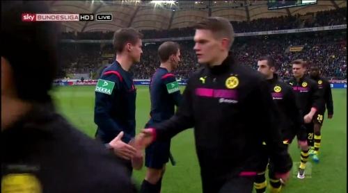 Matthias Ginter – Stuttgart v Dortmund 1
