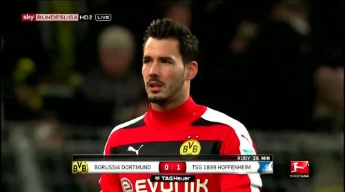 Roman Bürki – Dortmund v Hoffenheim 4