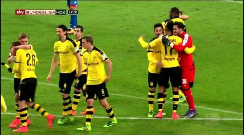 Roman Bürki – Dortmund v Hoffenheim 6