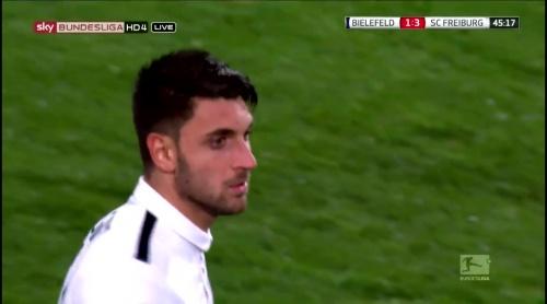Vincenzo Grifo – Arminia Bielefeld v SC Freiburg 1