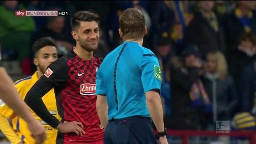 Vincenzo Grifo – Braunschweig v SC Freiburg 1