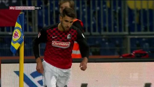 Vincenzo Grifo – Braunschweig v SC Freiburg 4