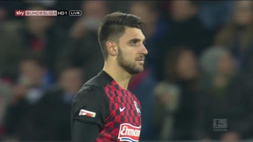 Vincenzo Grifo – SC Freiburg v KSC 1