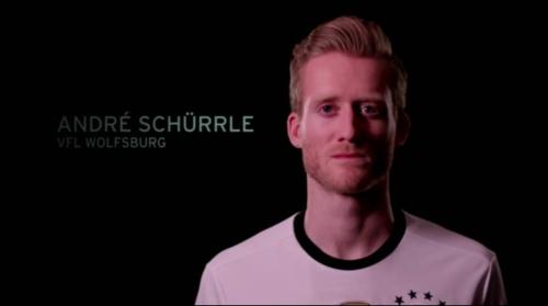 Andre Schürrle - EM 2016 Kader