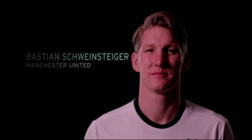 Bastian Schweinsteiger- EM 2016 Kader