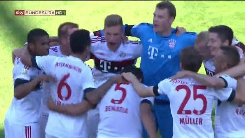 Bayern Munich – Bundesliga Meister 2015-16 3