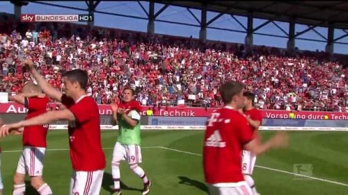 Bayern Munich – Bundesliga Meister 2015-16 5
