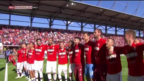 Bayern Munich – Bundesliga Meister 2015-16 7