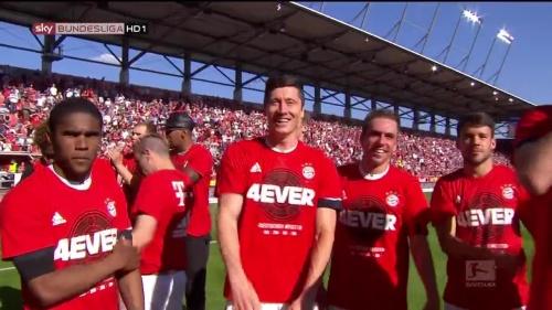 Bayern Munich – Bundesliga Meister 2015-16 8