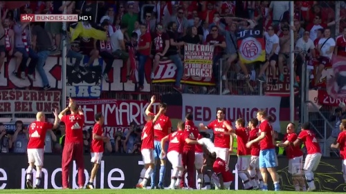 Bayern Munich – Bundesliga Meister 2015-16 9