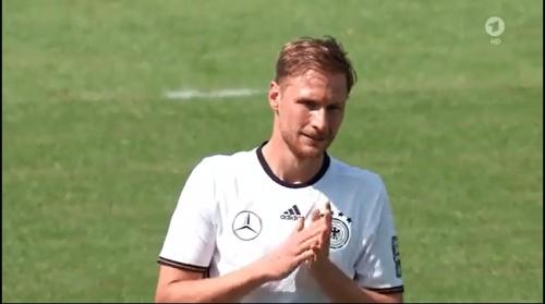 Benedikt Höwedes – Sportschau 1