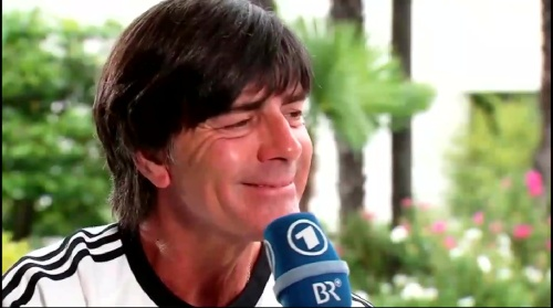 Joachim Löw – ARD Interview 28-05-16 10