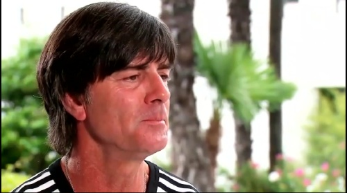 Joachim Löw – ARD Interview 28-05-16 3