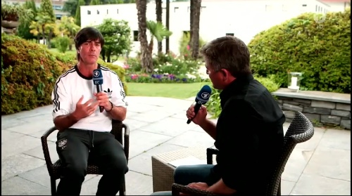 Joachim Löw – ARD Interview 28-05-16 4