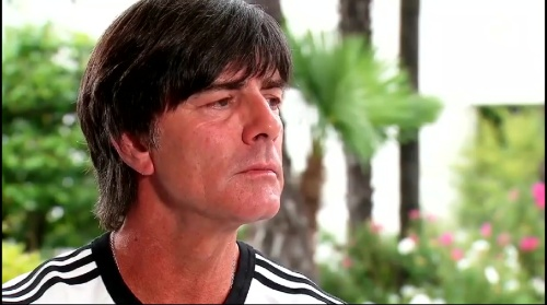 Joachim Löw – ARD Interview 28-05-16 5