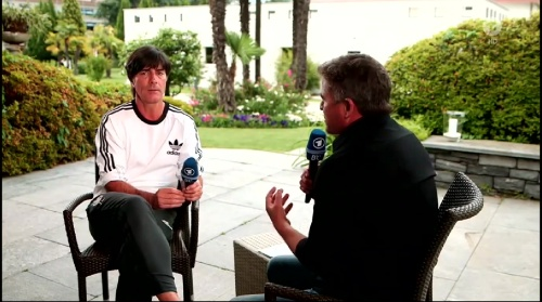 Joachim Löw – ARD Interview 28-05-16 6
