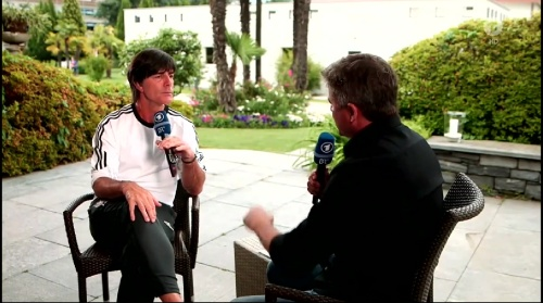 Joachim Löw – ARD Interview 28-05-16 7