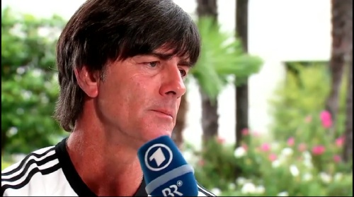Joachim Löw – ARD Interview 28-05-16 8