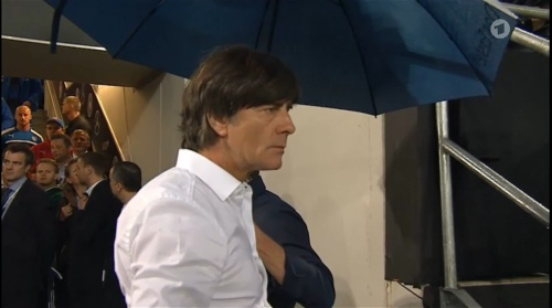 Joachim Löw – Deutschland v Slowakei 2nd half 12