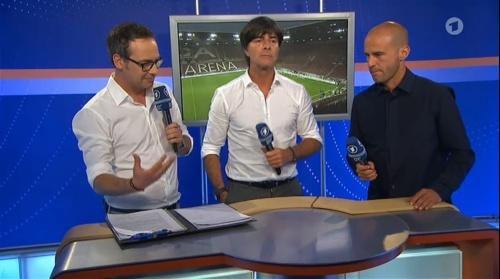 Joachim Löw – Deutschland v Slowakei post-match interview 10