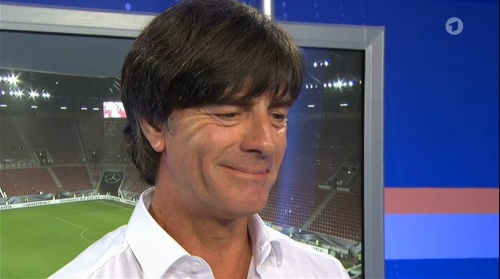 Joachim Löw – Deutschland v Slowakei post-match interview 11