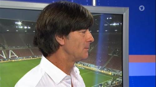 Joachim Löw – Deutschland v Slowakei post-match interview 17