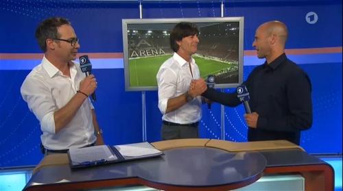 Joachim Löw – Deutschland v Slowakei post-match interview 18