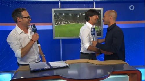 Joachim Löw – Deutschland v Slowakei post-match interview 19
