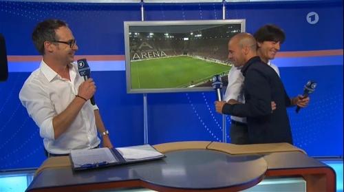 Joachim Löw – Deutschland v Slowakei post-match interview 20
