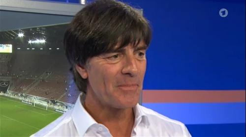 Joachim Löw – Deutschland v Slowakei post-match interview 3