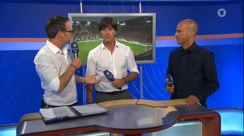 Joachim Löw – Deutschland v Slowakei post-match interview 4