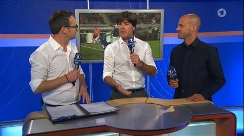 Joachim Löw – Deutschland v Slowakei post-match interview 5