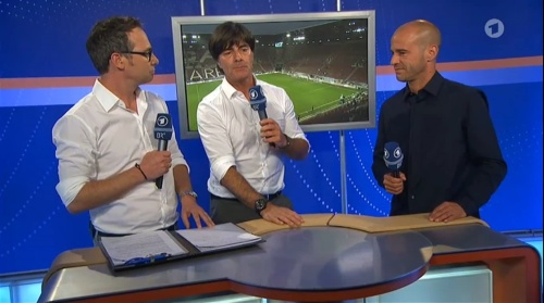 Joachim Löw – Deutschland v Slowakei post-match interview 7