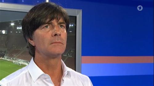 Joachim Löw – Deutschland v Slowakei post-match interview 8