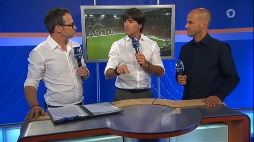Joachim Löw – Deutschland v Slowakei post-match interview 9